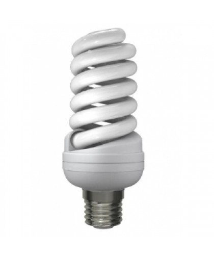 12520 Лампа эн.сб. ECON FSP 25Вт Е27 4200К А60 белый свет (аналог лампы накаливания 130Вт)