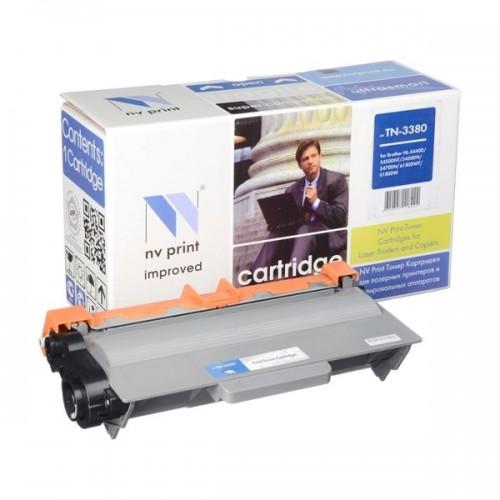 Картридж Nv print TN-3380, совместимый