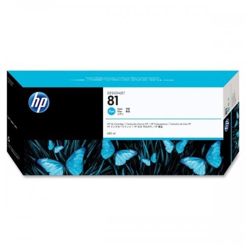Картридж HP C4931A, оригинальный