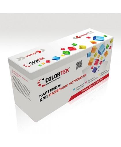 Картридж Colortek CF383A, совместимый