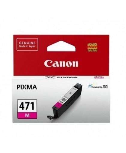 Картридж Canon CLI-471M, оригинальный