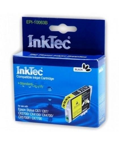 Картридж Inktec C13T06314A10, совместимый