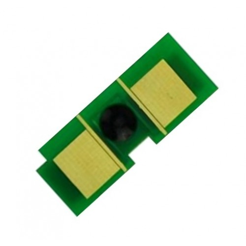 Чип Hi-Black HP LJ P3005/M3027/M3035 (Q7551A/X), совместимый
