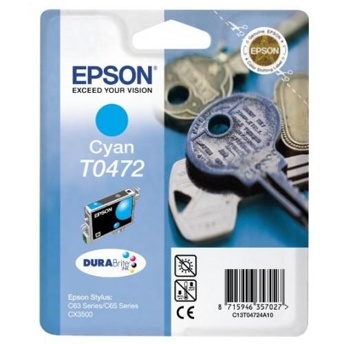 Картридж Epson C13T04724A10, оригинальный