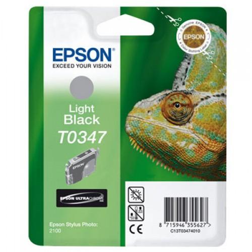 Картридж Epson C13T03474010, оригинальный