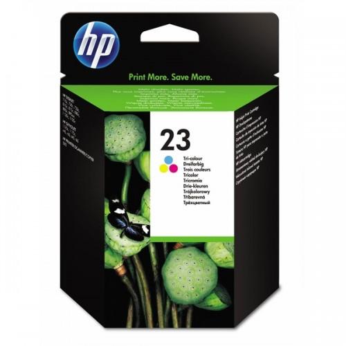 Картридж HP C1823DE, оригинальный