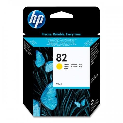 Картридж HP CH568A, оригинальный