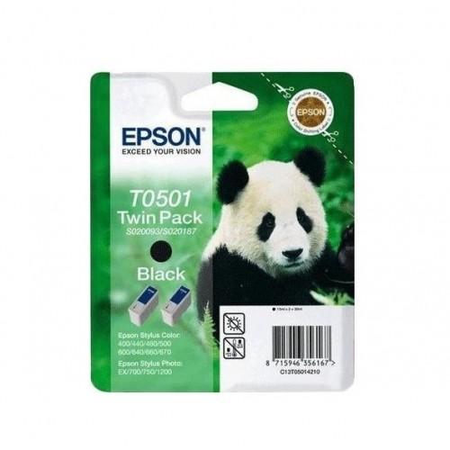 Картридж Epson C13T05014210, оригинальный в тех. упаковке
