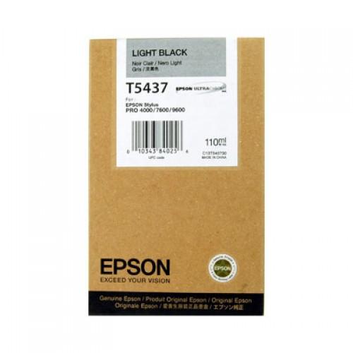 Картридж Epson C13T543700, оригинальный