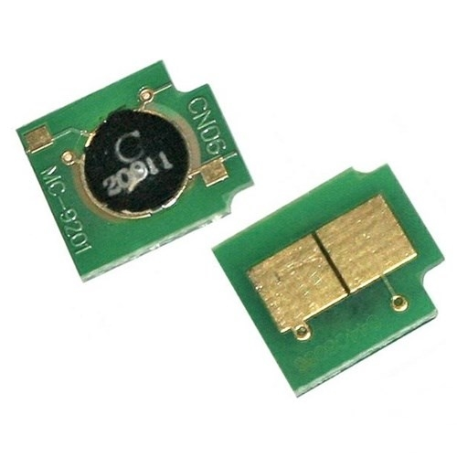 Чип Tonex HP CLJ 3600 (Q6473A), совместимый