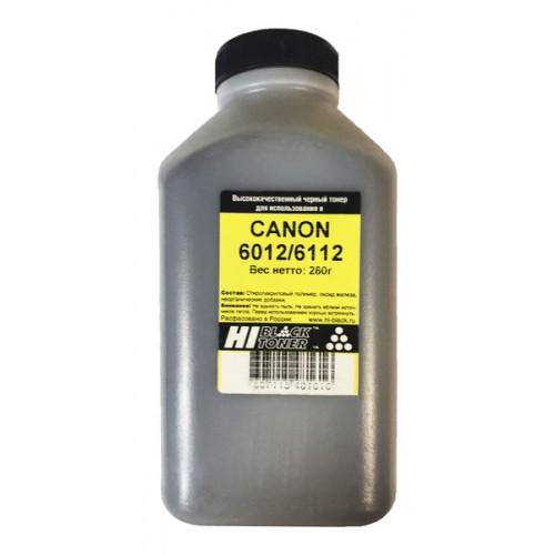 Тонер Hi-Black Canon NP-6012/6112 (NPG-11) 280g, совместимый