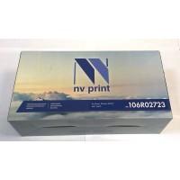 Картридж Nv print 106R02723, совместимый