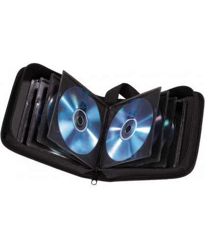 Портмоне для 32 CD, File Wallet