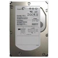 Жесткий диск 73Gb Seagete Cheetah ST373455LC 15000 rpm/16Mb Ultra 320 SCSI 15.К5 BF0728B26A