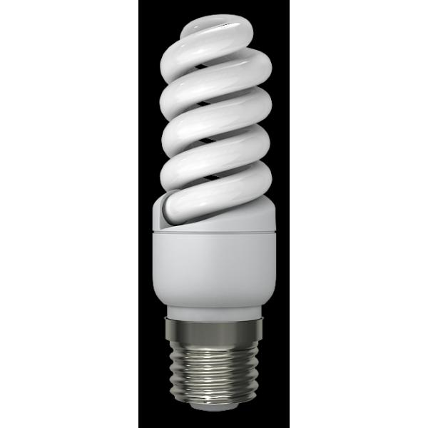 21320 Лампа эн.сб. ECON SP 13Вт Е27 4200К белый свет (аналог лампы накаливания 60Вт)