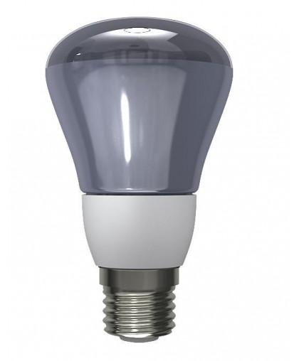 41121 Лампа эн.сб. ECON R63 11Вт Е27 2700К желтый свет (аналог лампы накаливания 55Вт)