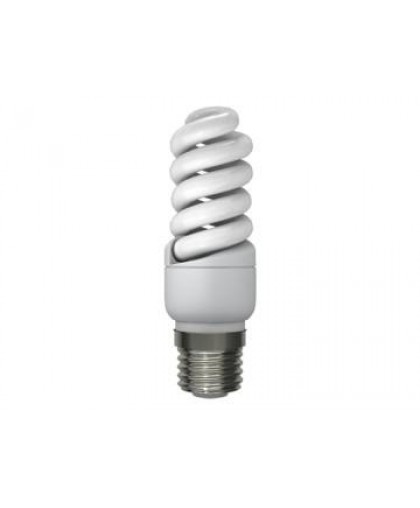 211212 Лампа эн.сб. ECON SP 11Вт Е27 2700К желтый свет (аналог лампы накаливания 55Вт)