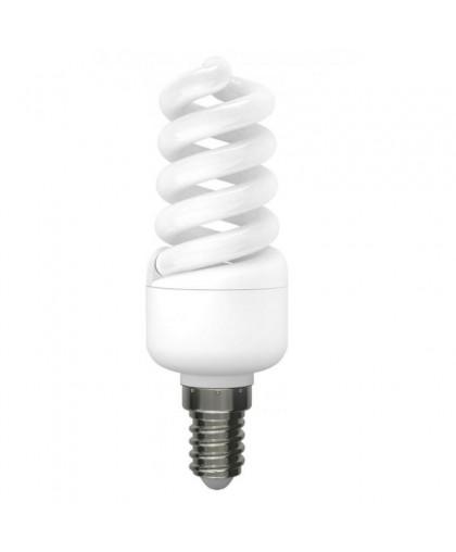 21311 Лампа эн.сб. ECON SP 13Вт Е14 2700К желтый свет (аналог лампы накаливания 60Вт)