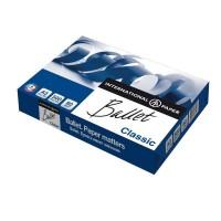 Бумага Ballet А3 80г. 96% светл. 500л.