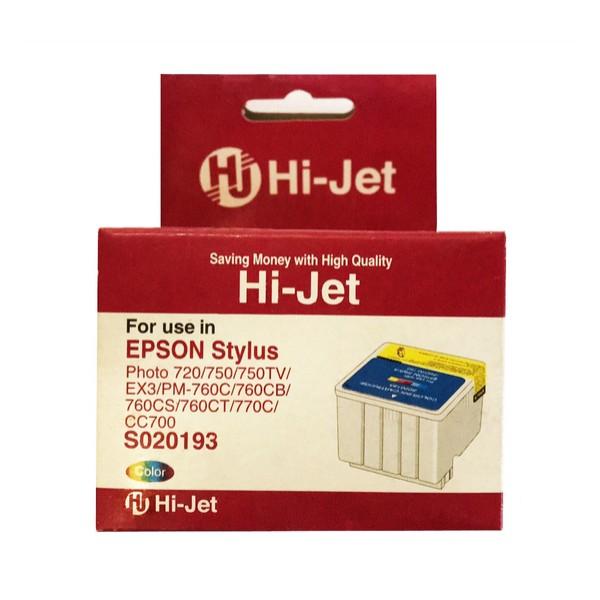 Картридж Hi-Jet S020193, совместимый