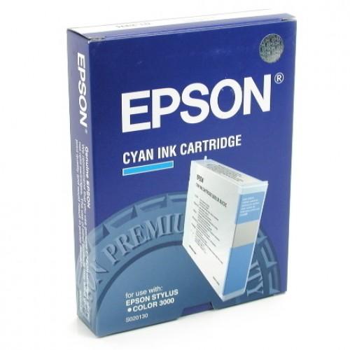 Картридж Epson C13S020130, оригинальный
