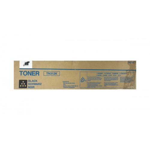 Тонер MB TN312K, совместимый