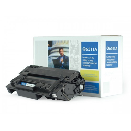 Картридж Nv print Q6511A, совместимый