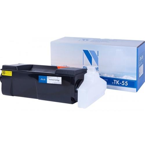 Картридж Nv print TK-55, совместимый в тех. упаковке