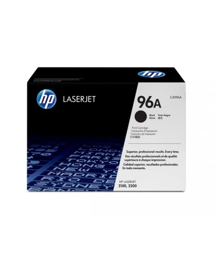 Картридж HP C4096A, оригинальный