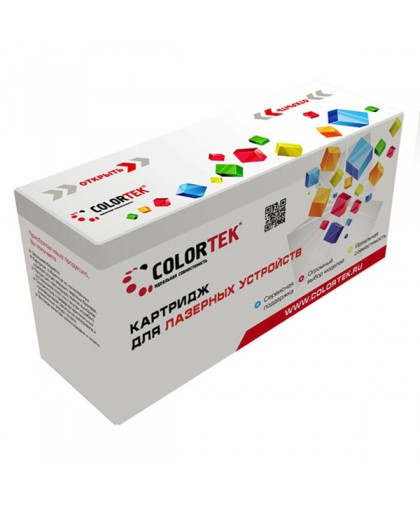 Картридж Colortek C4096A, совместимый