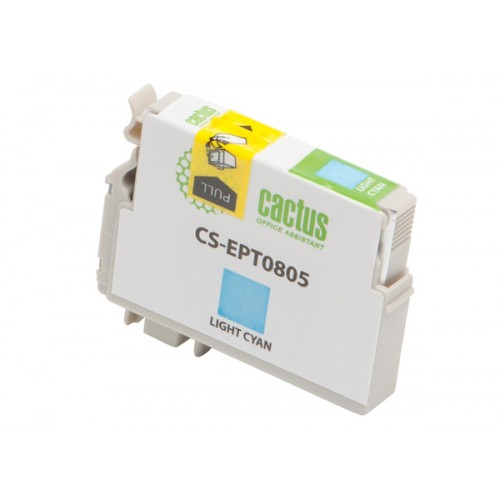 Картридж Cactus CS-EPT0805, совместимый