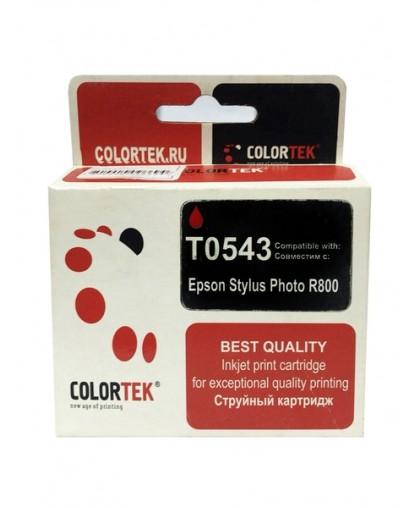 Картридж Colortek T054320, совместимый