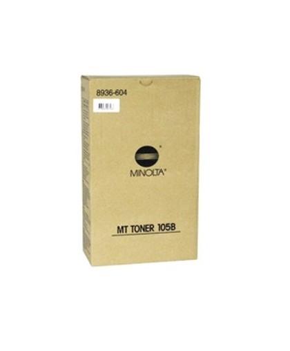 Тонер Konica-Minolta MT TONER 105B, оригинальный