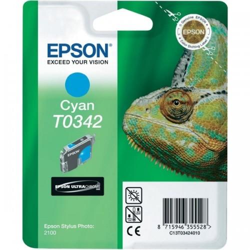 Картридж Epson C13T03424010, оригинальный