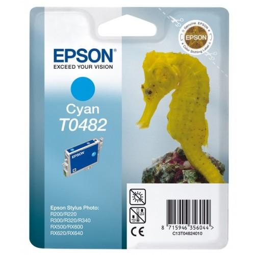 Картридж Epson C13T04824010, оригинальный в тех. упаковке
