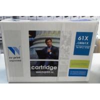 Картридж Nv print C8061X, совместимый