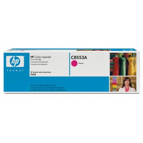 Картридж HP C8553A, оригинальный в тех. упаковке