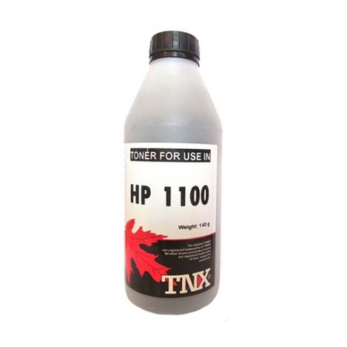 Тонер Tonex HP LJ 5L/6L/1100 (C4092A/EP-22) 140g, совместимый