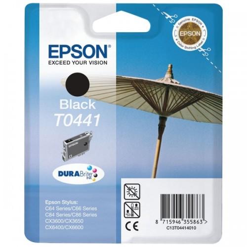 Картридж Epson C13T04414010, оригинальный