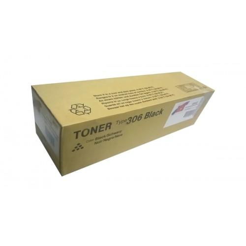Тонер MB Toner Type 306 Black, совместимый