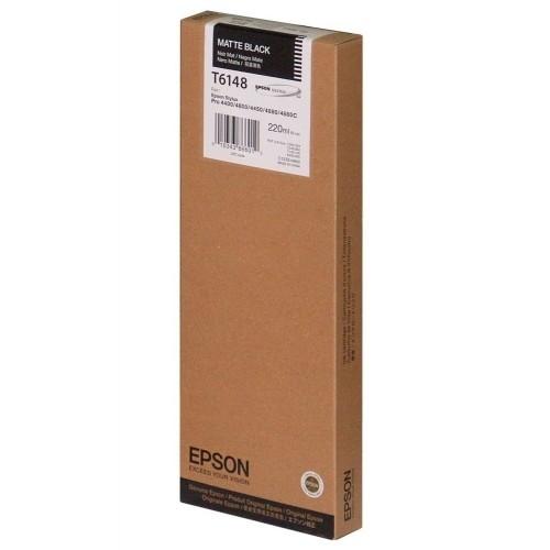 Картридж Epson C13T614800, оригинальный