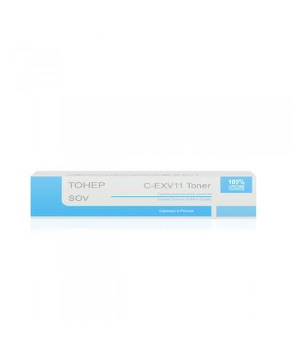 Картридж Sov C-EXV11 Toner, совместимый
