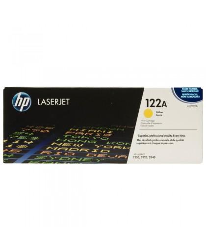 Картридж HP Q3962A, оригинальный