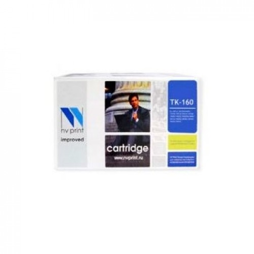 Картридж Nv print TK-160, совместимый