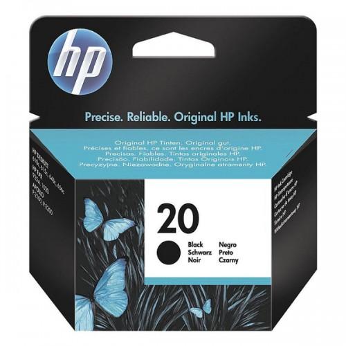 Картридж HP C6614DE, оригинальный